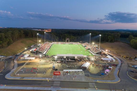 LU Stadium 2