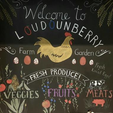 loudounberry Logo 1