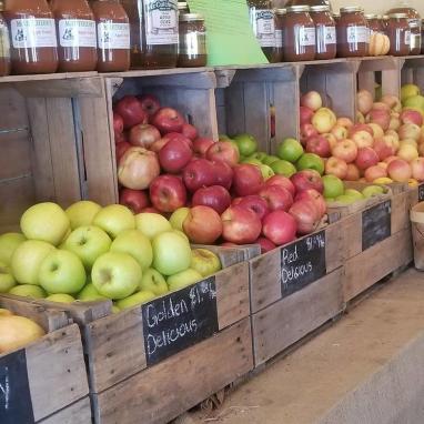 loudounberry Farm produce1