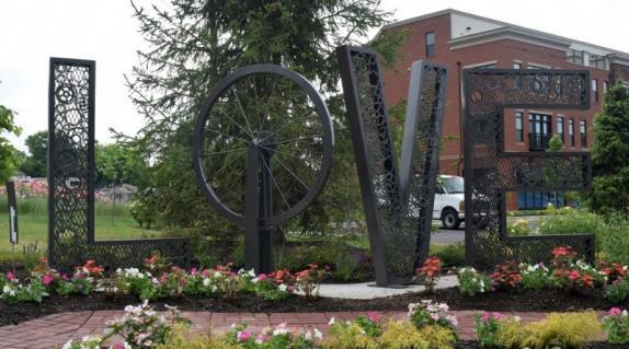 LoveWork Leesburg