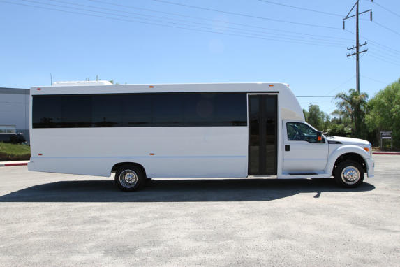 24 passenger 2018 Party bus