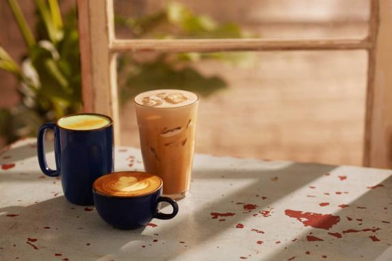 Peet's Coffee Image