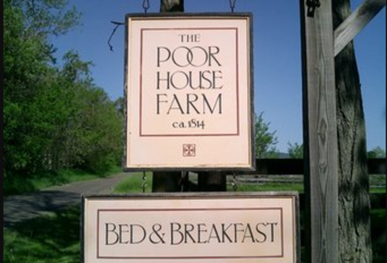 Poor House Farm