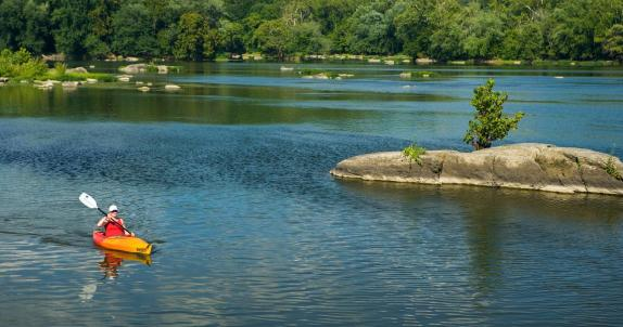 Potomac Heritage National Scenic Trail Image 2