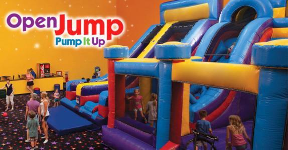 Pump It Up Image