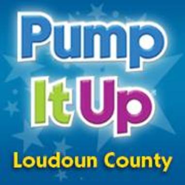 Pump It Up Logo
