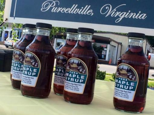 Purcellville Farmers Market