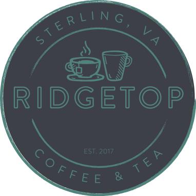 Ridgetop Coffee Logo