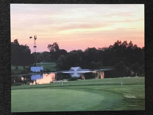 Sterling Golf Image 1