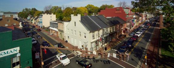 Town of leesburg image 2