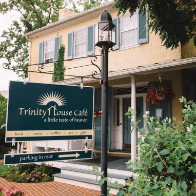 Trinity House Café