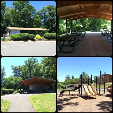 tuscarora creek park pavillion