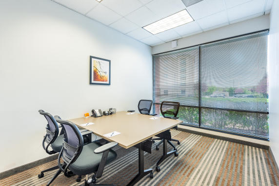 Rentable Offices