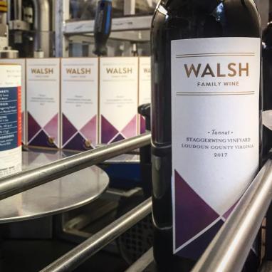 Walsh Family Wine Image 1