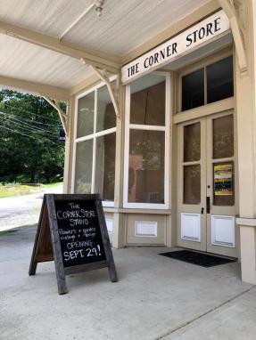Waterford Corner Store Studio