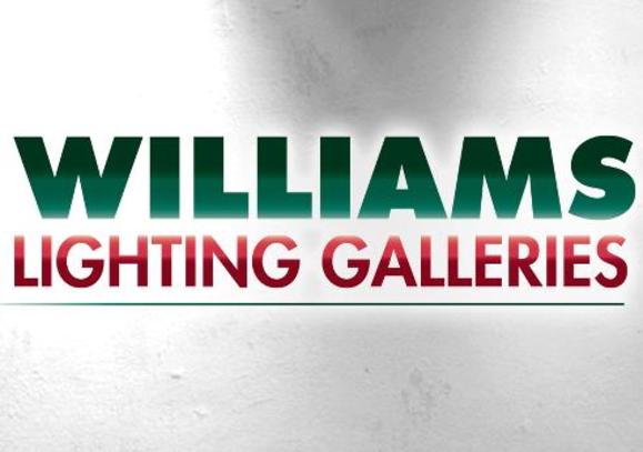 Williams Lighting Galleries M Va 24153