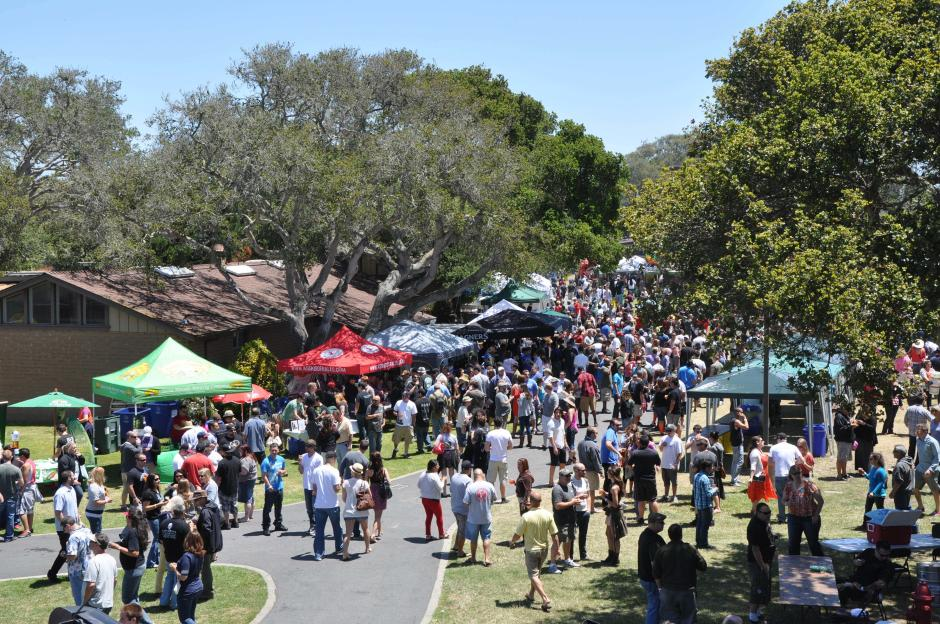 Monterey Fairgrounds Events 2020.19th Annual Monterey Beer Festival