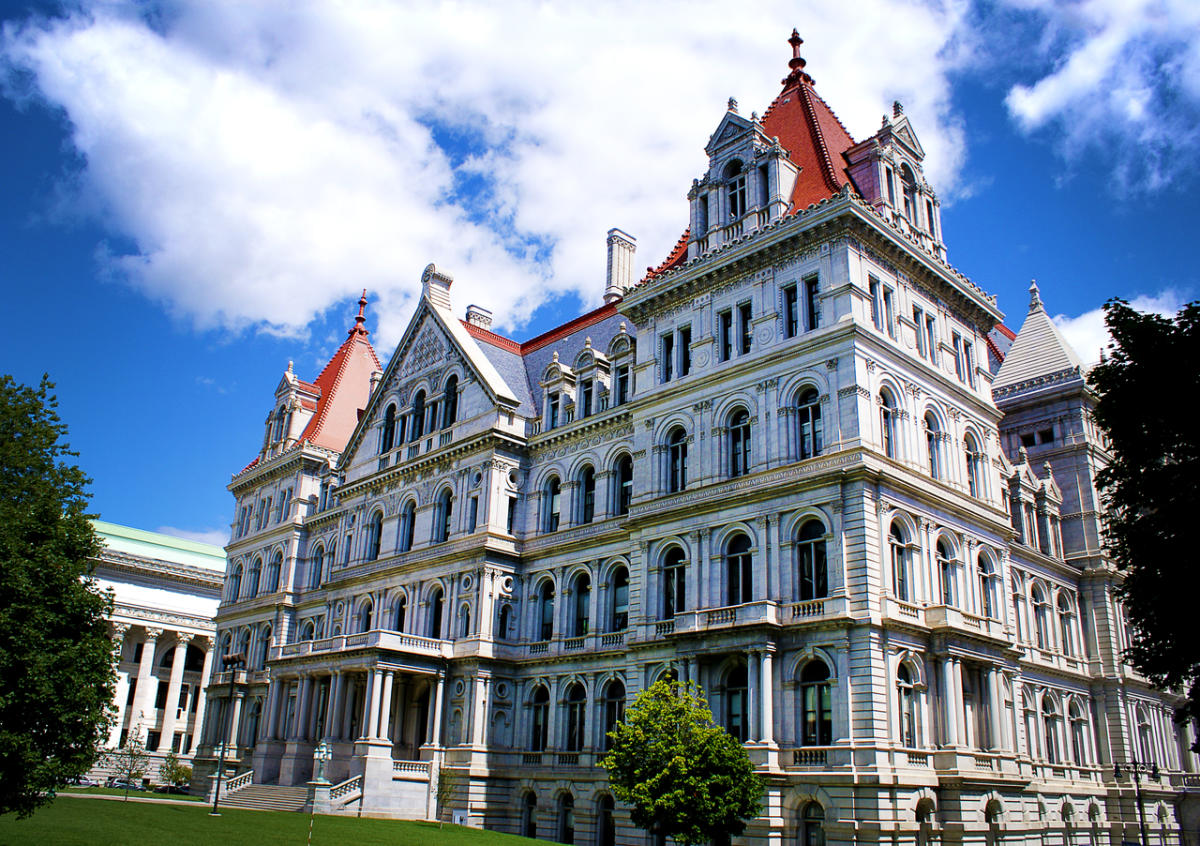 NYSAC says state can't expect counties to shoulder economic burden of budgetary crisis