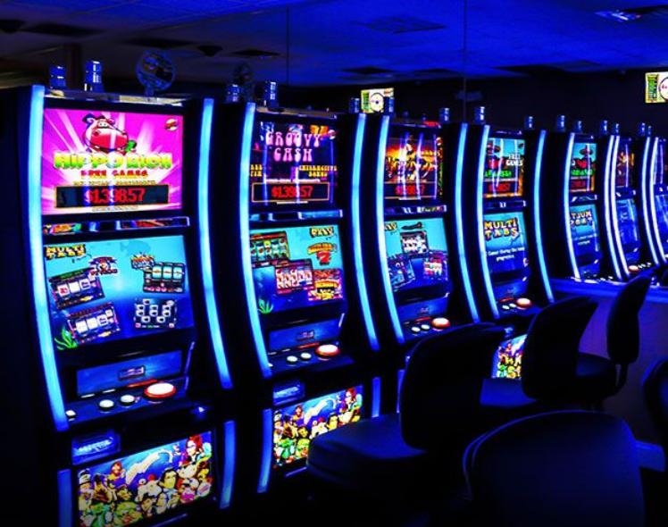 Slots of vegas no deposit bonus 2019