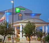 Holiday Inn Express Hotel Amp Suites College Station Tx 77840