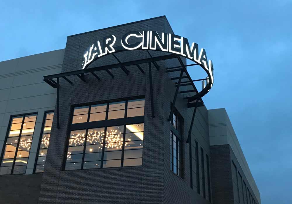 Star Cinema Grill College Station | College Station, TX 77840