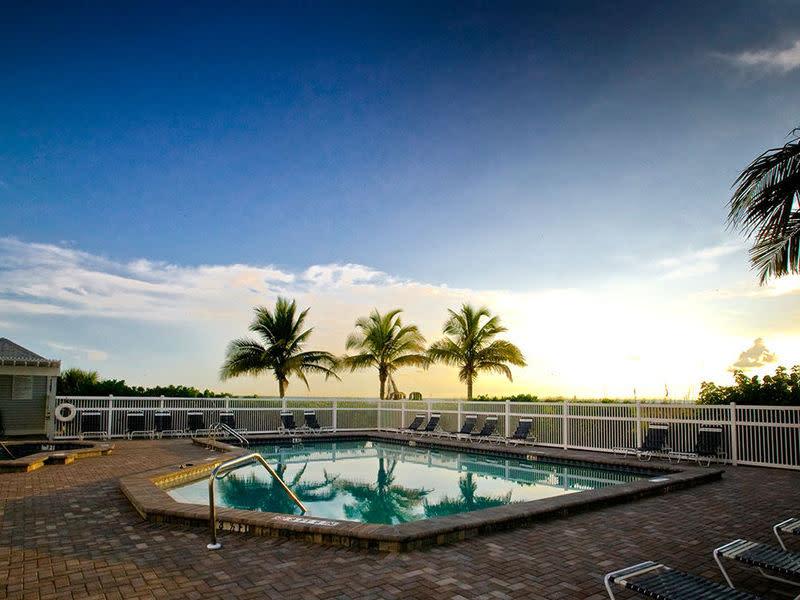 Palm Island Resort
