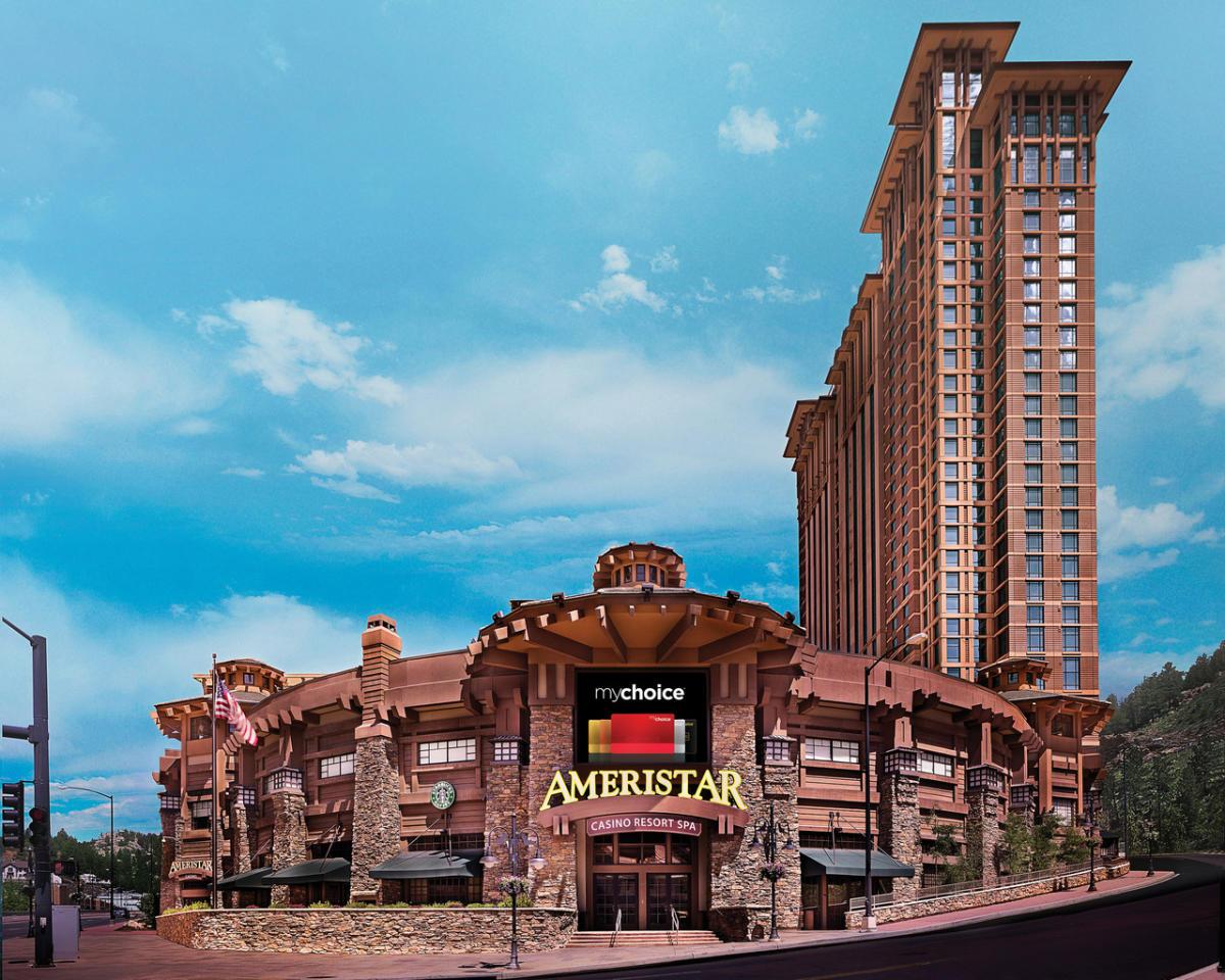 black hawk casino ratings