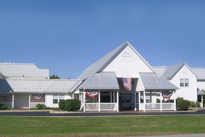 Inn At Amish Acres Nappanee