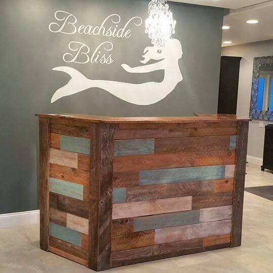 Beachside Bliss Salon & Day Spa
