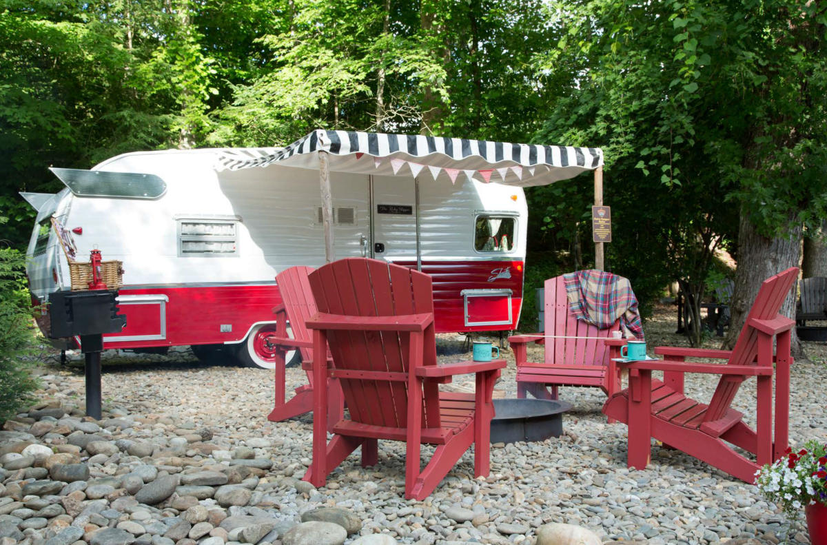 Camp LeConte | Gatlinburg, TN 37738