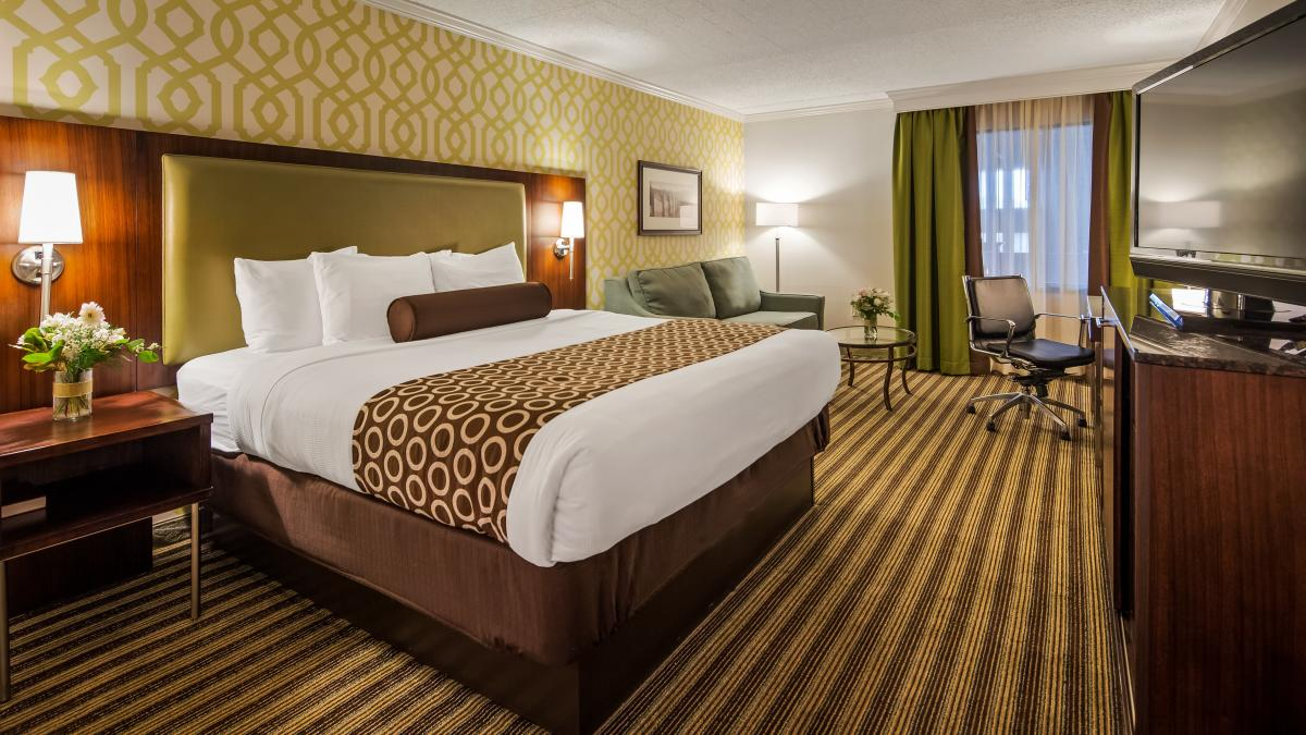 Best Western Premier the Central Hotel Harrisburg/Hershey