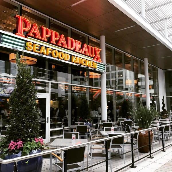 Pappadeaux Houston: Pappadeaux Seafood - Avenida