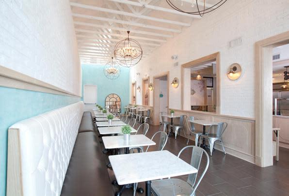 Sweet Paris Creperie & Cafe - Rice Village | Restaurants ...