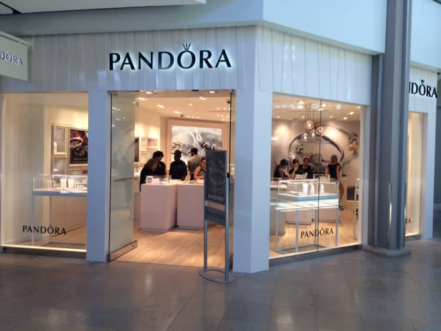 Pandora at The Mall in Columbia | Columbia, MD 21044
