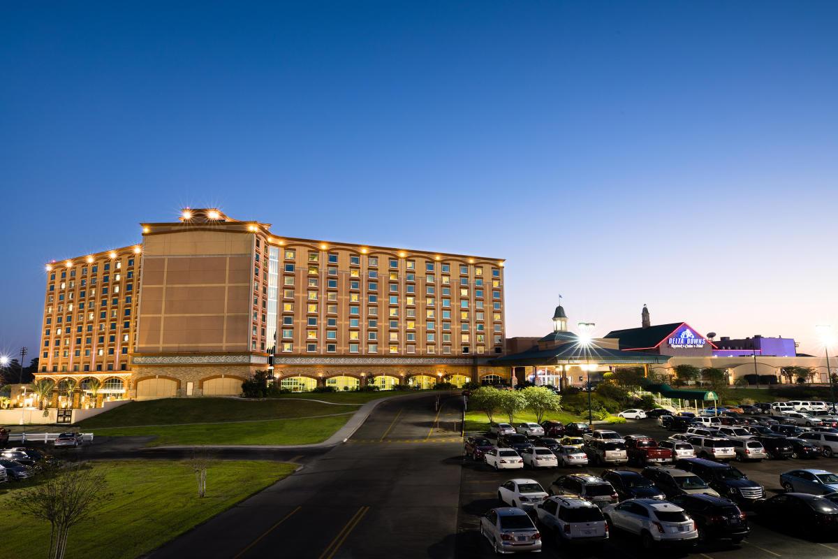 Casino delta down racetrack casino amneville nouvel an