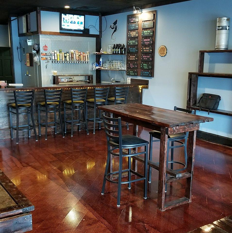 Carbonation Craft Beer And Wine Shop