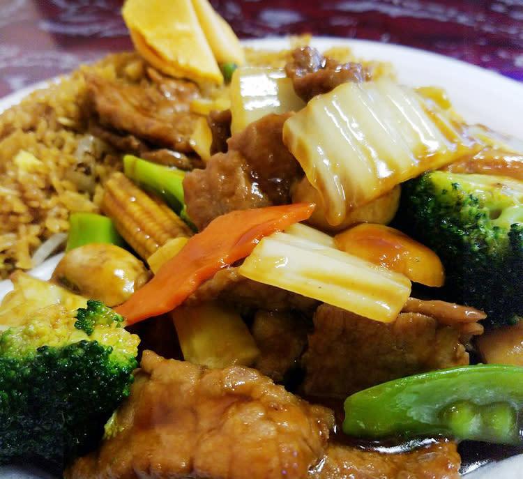 NY Chinese Restaurant