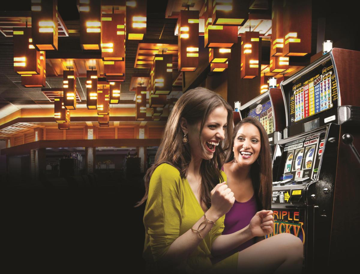 Club Regent Casino Jobs