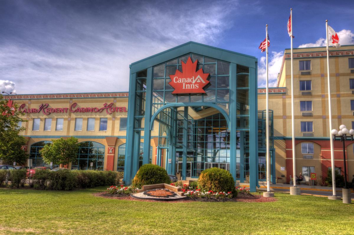 Canad Inns Club Regent