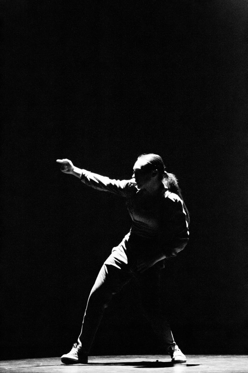 "Extensions Dance Company presents ""Verve"""