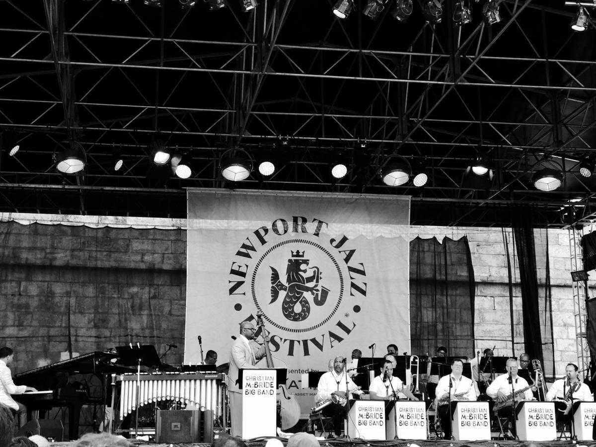 Newport Jazz Festival 2020 Lineup.Newport Jazz Festival Newport Ri Discover Newport