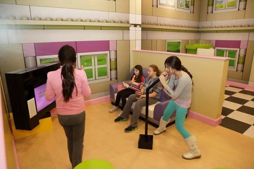 Legoland Discovery Center | Yonkers, NY 10710-7508