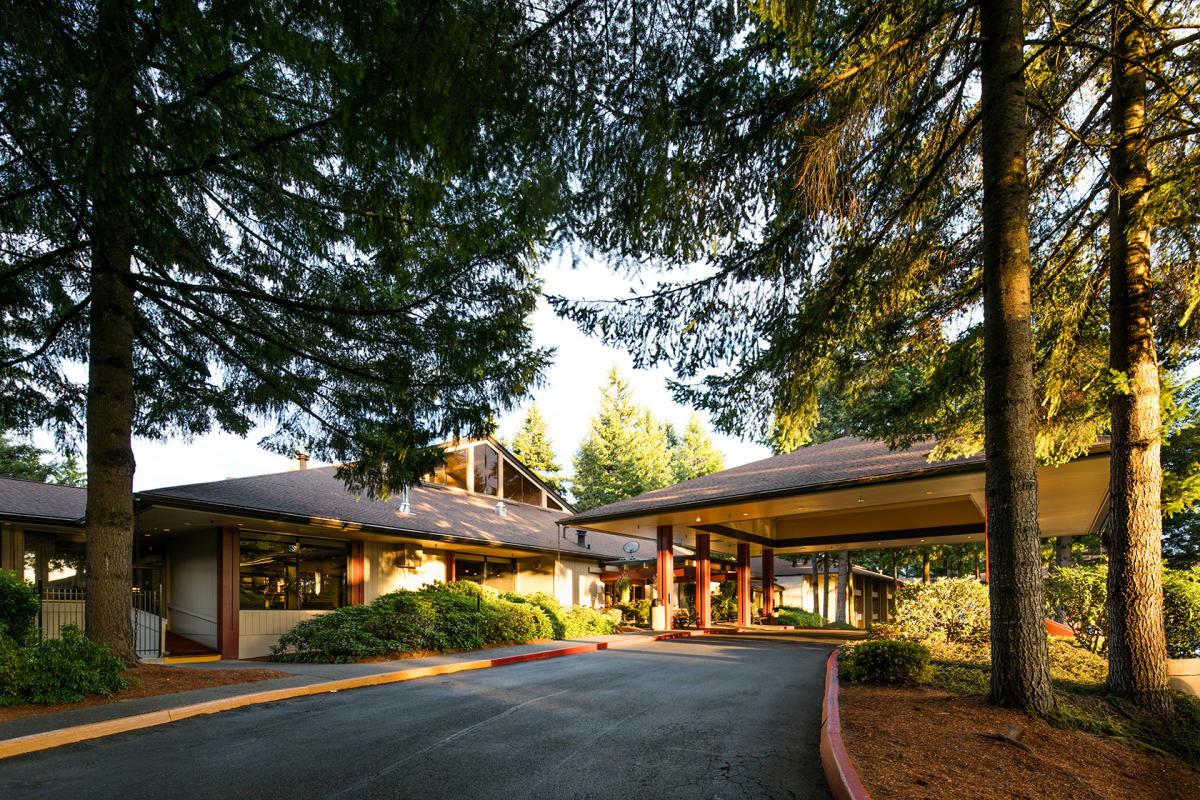 Hotel Rl Olympia By Red Lion Olympia Wa 98502