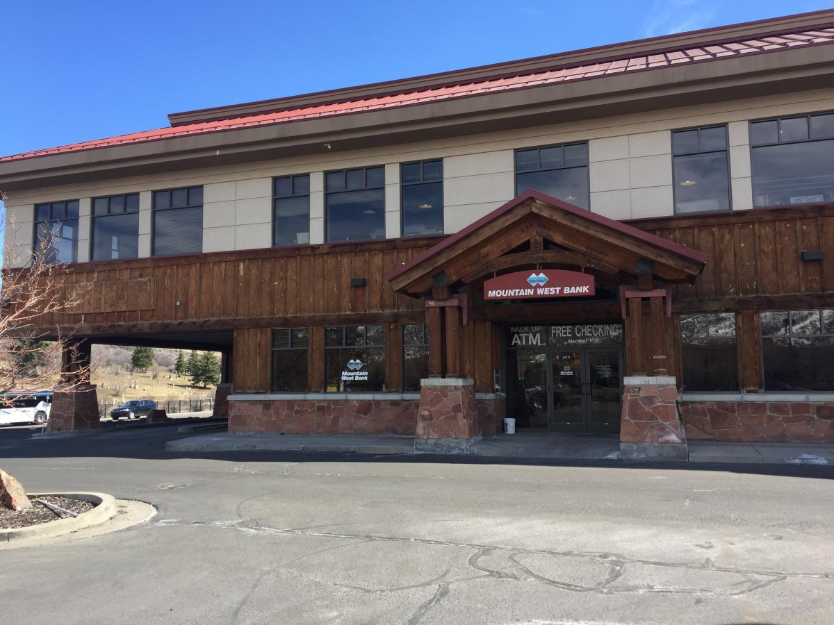1st bank pueblo colorado
