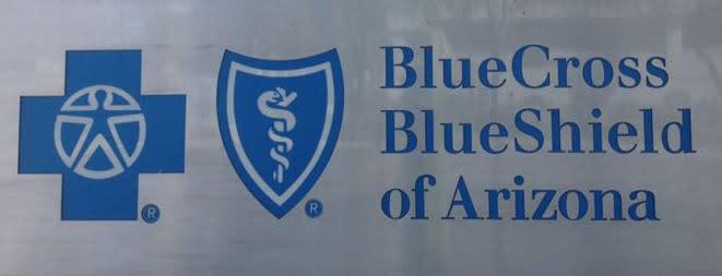Blue Cross Blue Shield Of Arizona Phoenix Az 85021