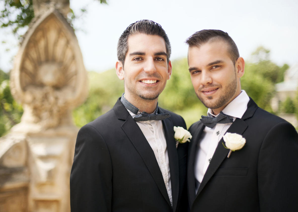 The Gay Wedding Planning Website And Directory