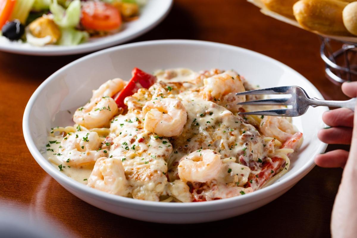 Olive Garden, Easton - Menu, Prices & Restaurant Reviews