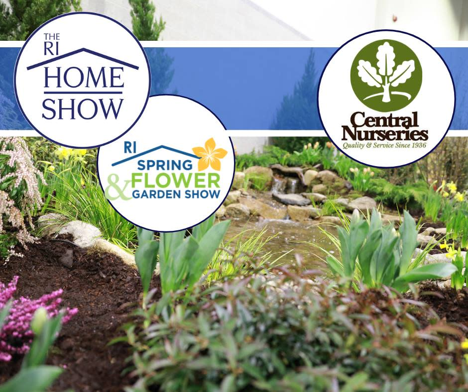 69th Annual RI Home Show Featuring the RI Flower & Garden Show April 4-7