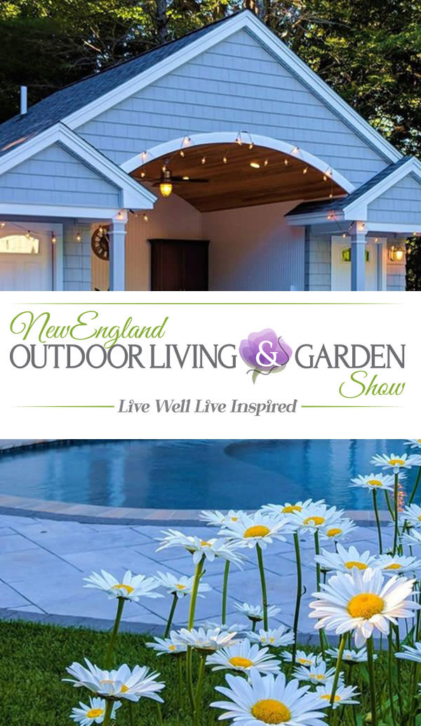 New England Outdoor Living & Garden Show