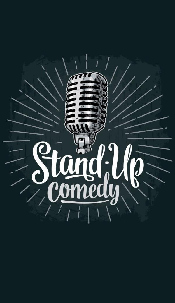 Poppy Champlin's Comedy Show